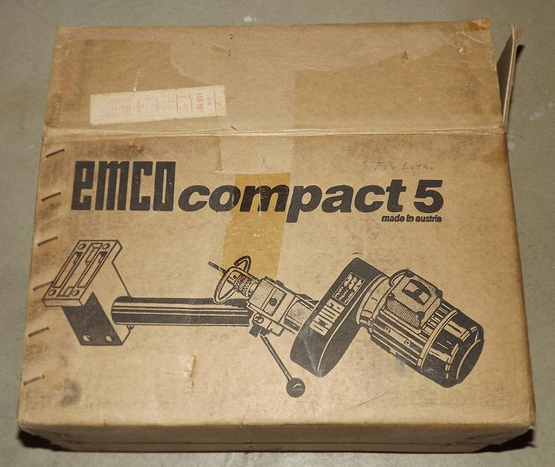 emco compact 5 cnc lathe manual